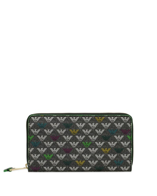 LOGO Standard Decorative Wallet