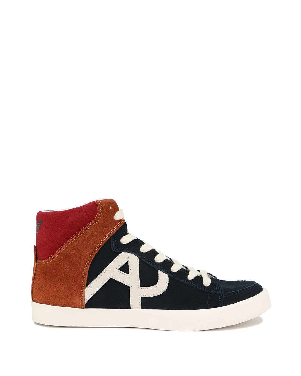 Colorblock Casual Shoes