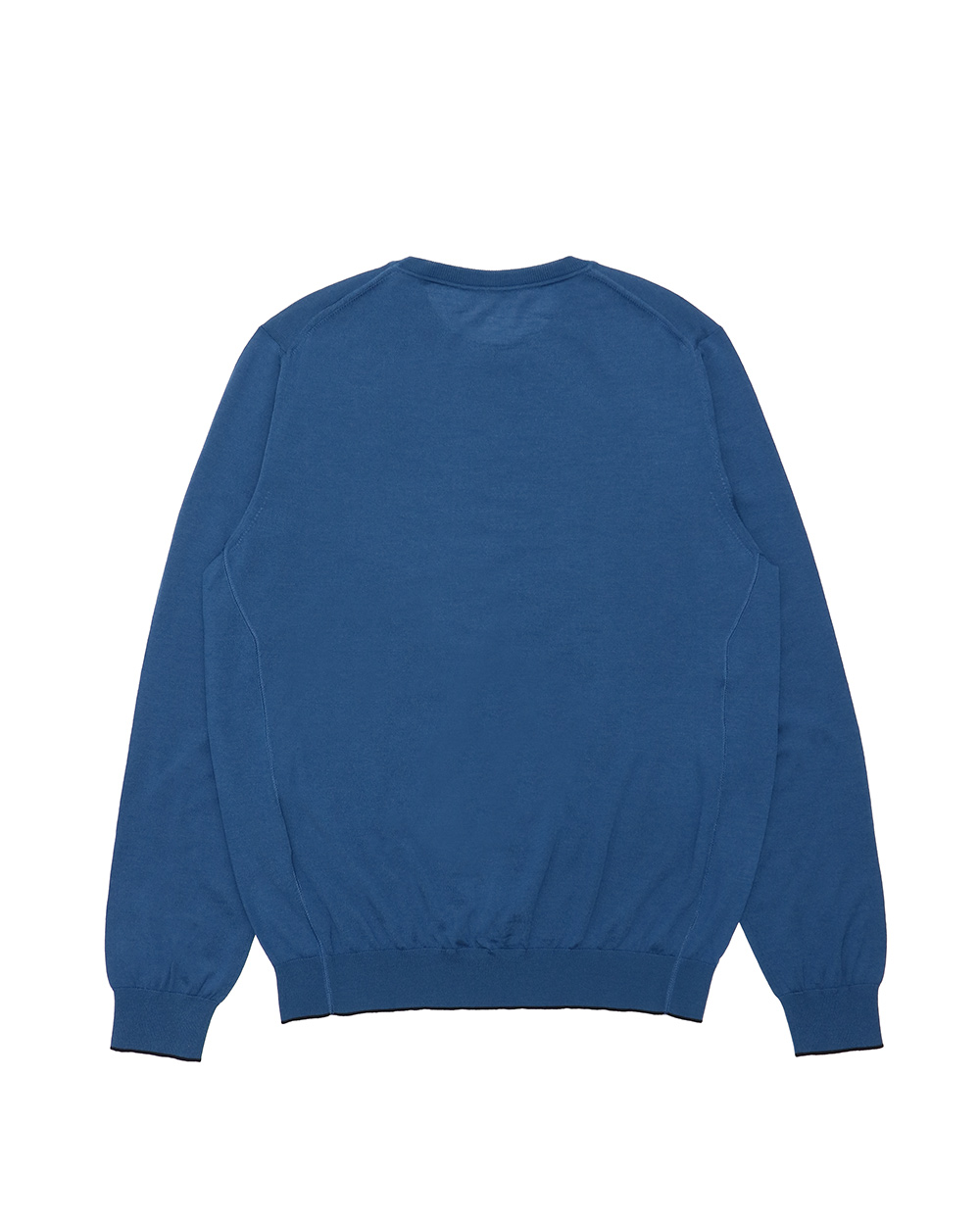 Cotton Crew Neck Sweater 1