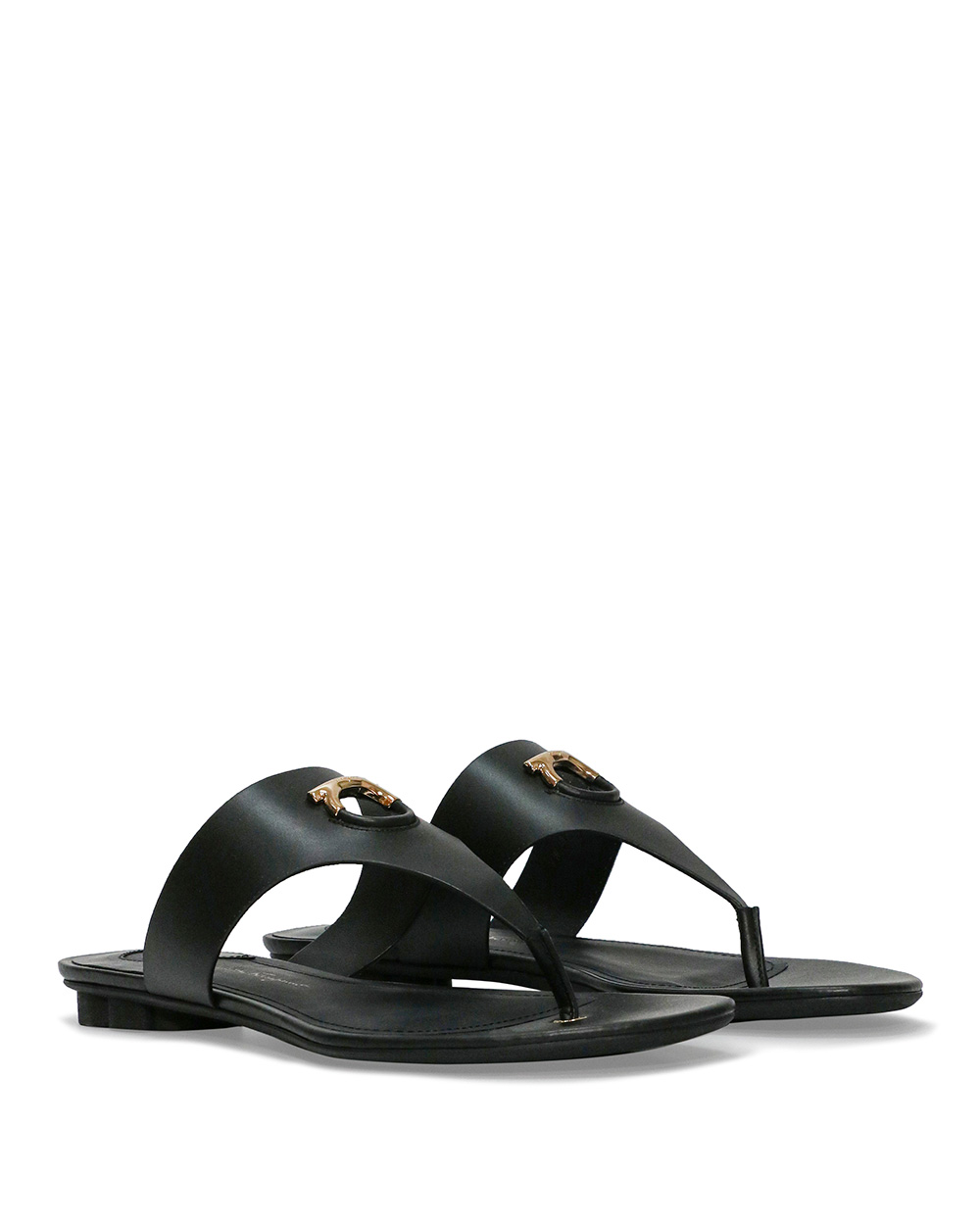 Enfola Leather Sandals 1