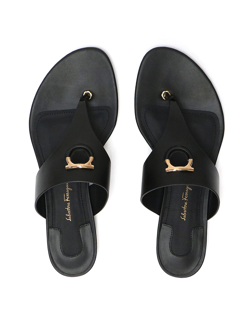 Enfola Leather Sandals 3