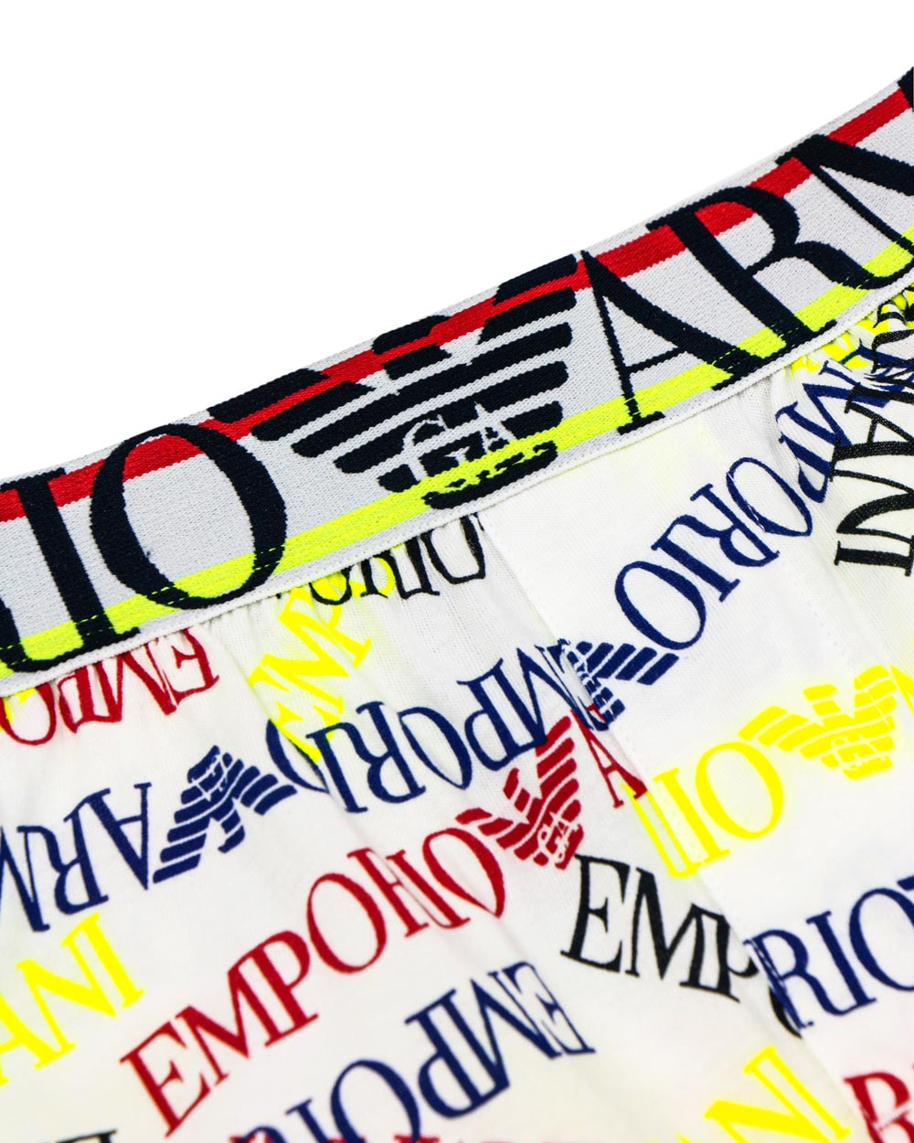 All Over Logo Boxers 2