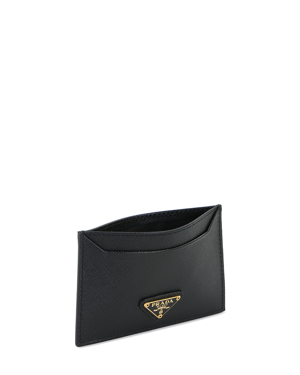 Saffiano Leather Card Holder 1