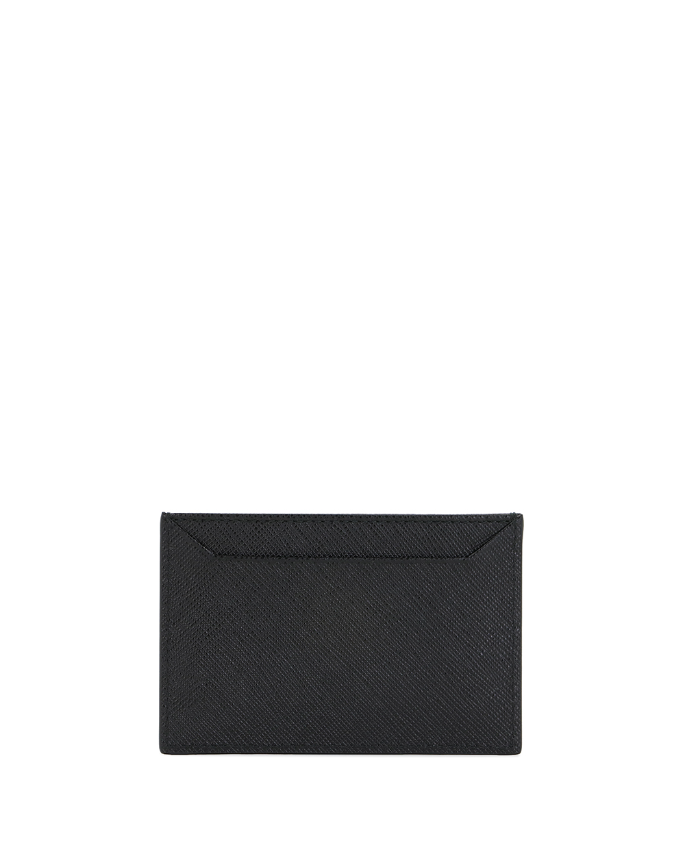 Saffiano Leather Card Holder 2