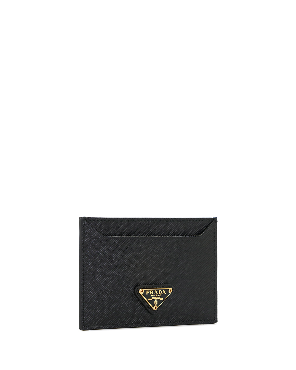 Saffiano Leather Card Holder 3