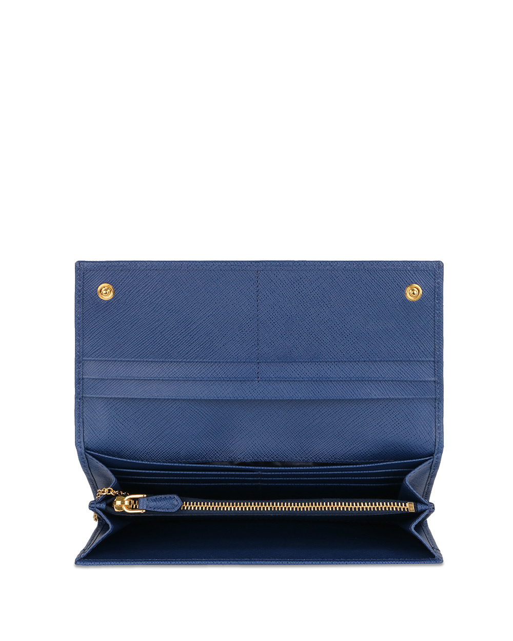 Saffiano Leather Wallet 1