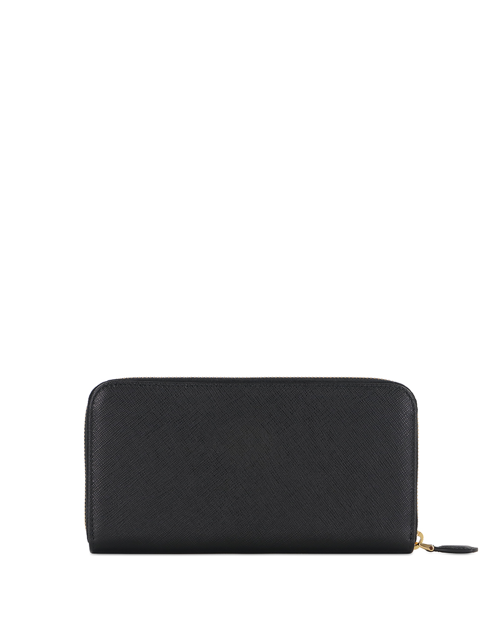 Large Saffiano Leather Wallet 2