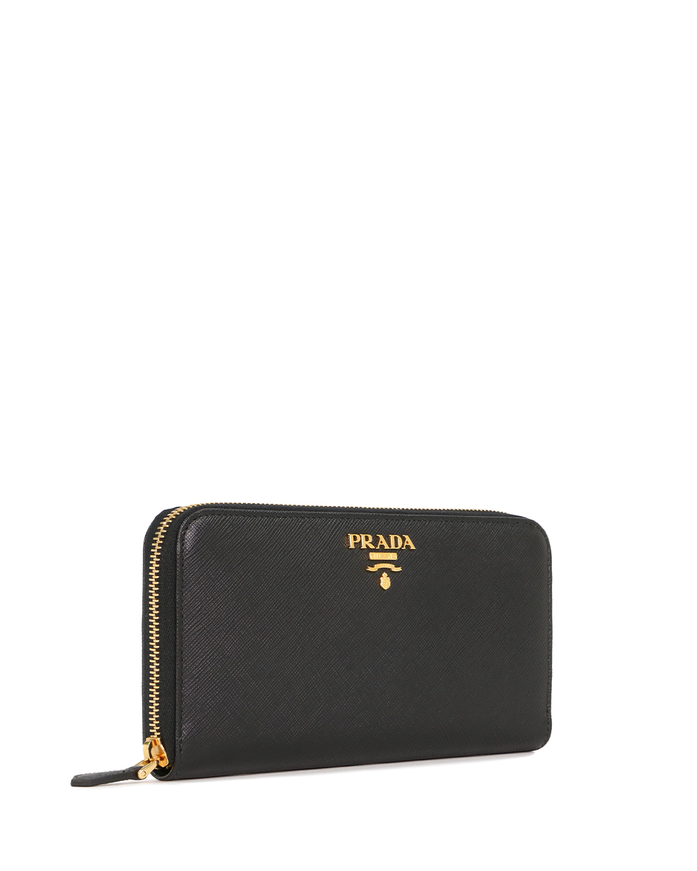 Large Saffiano Leather Wallet 3