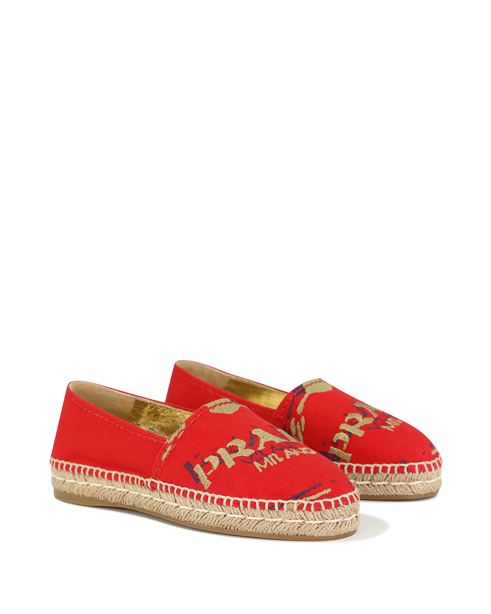 Canvas Casual Fisherman Shoes 1