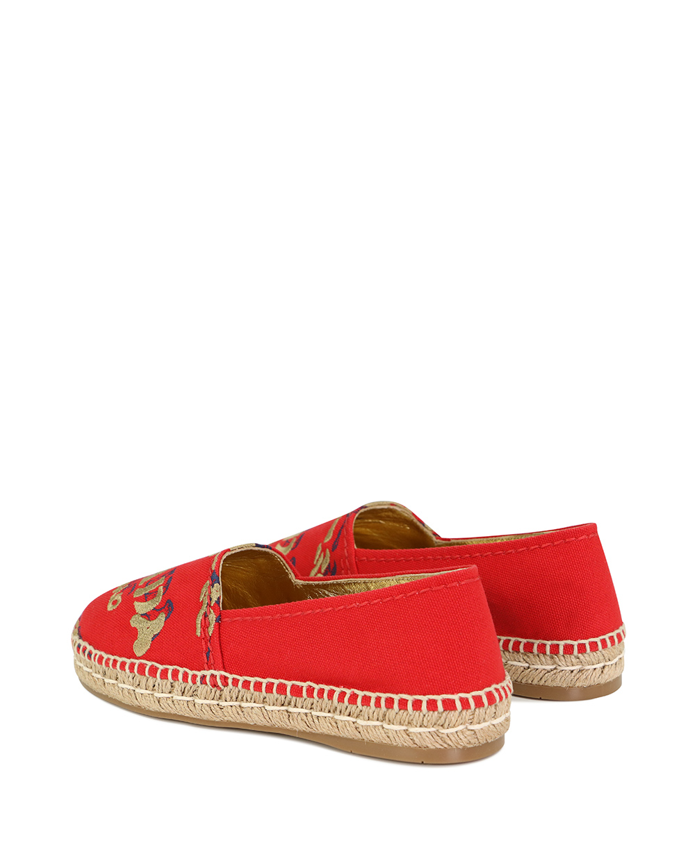 Canvas Casual Fisherman Shoes 2