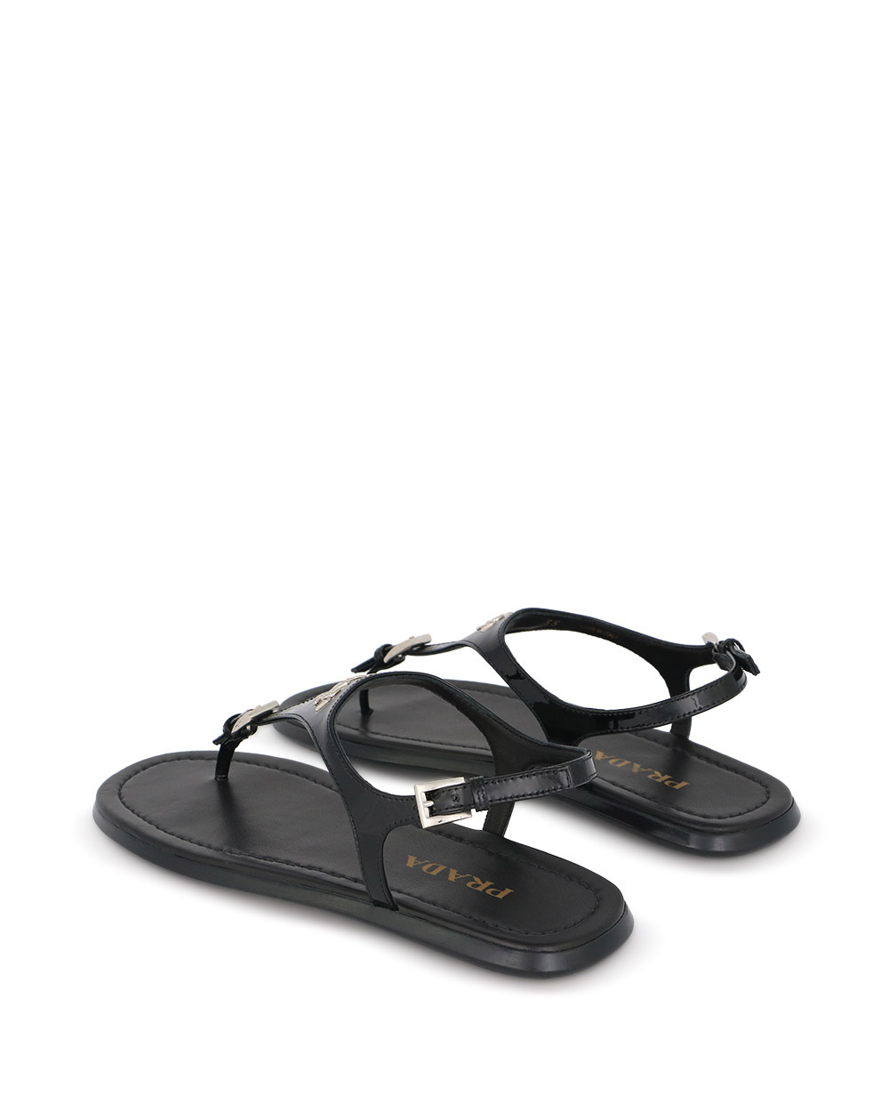 Leather Sandals 2
