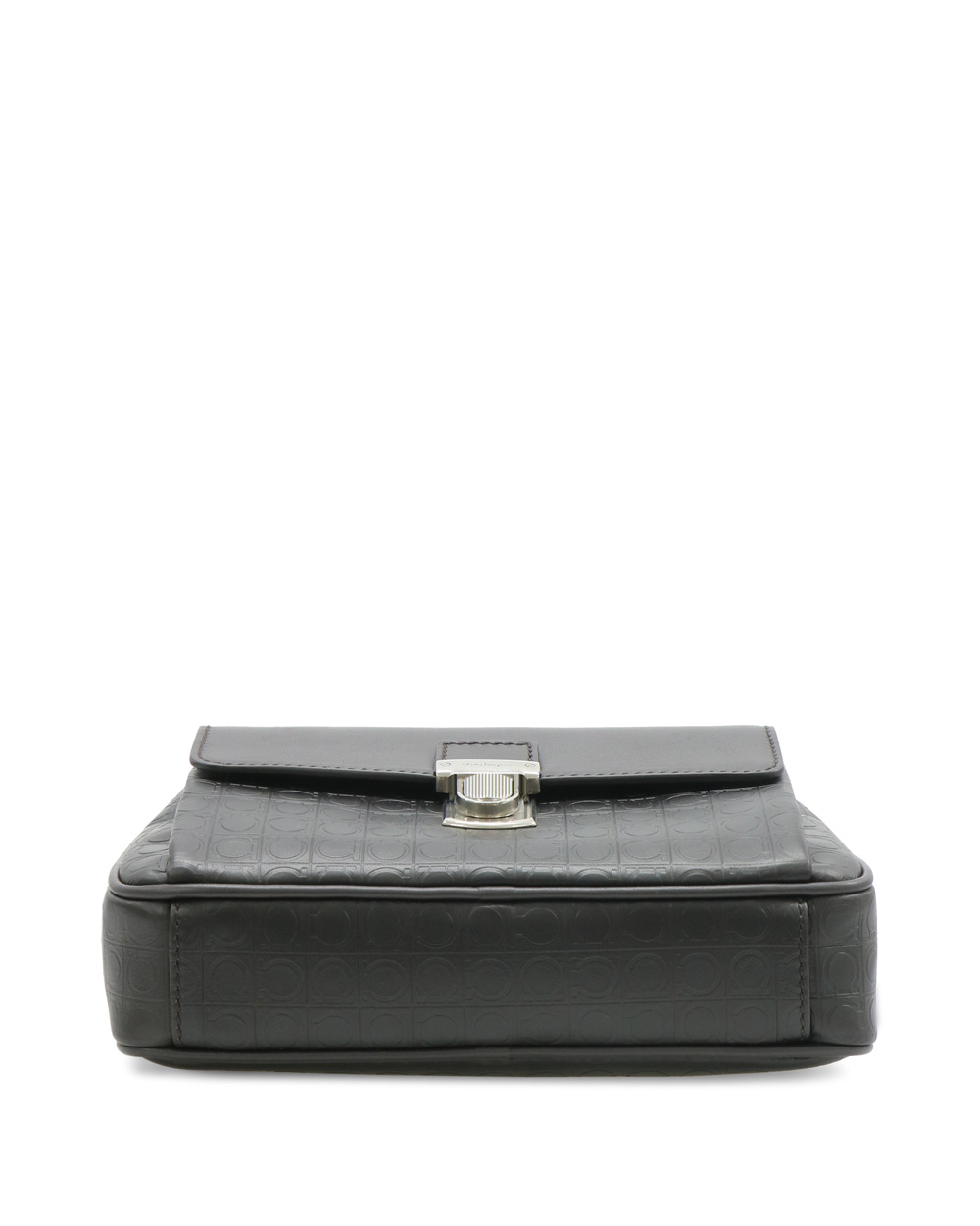 Embossed Leather Travel Bag 3