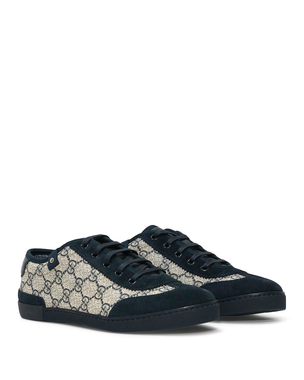 GUCCI Logo Sneakers 246338KGDQ0 1