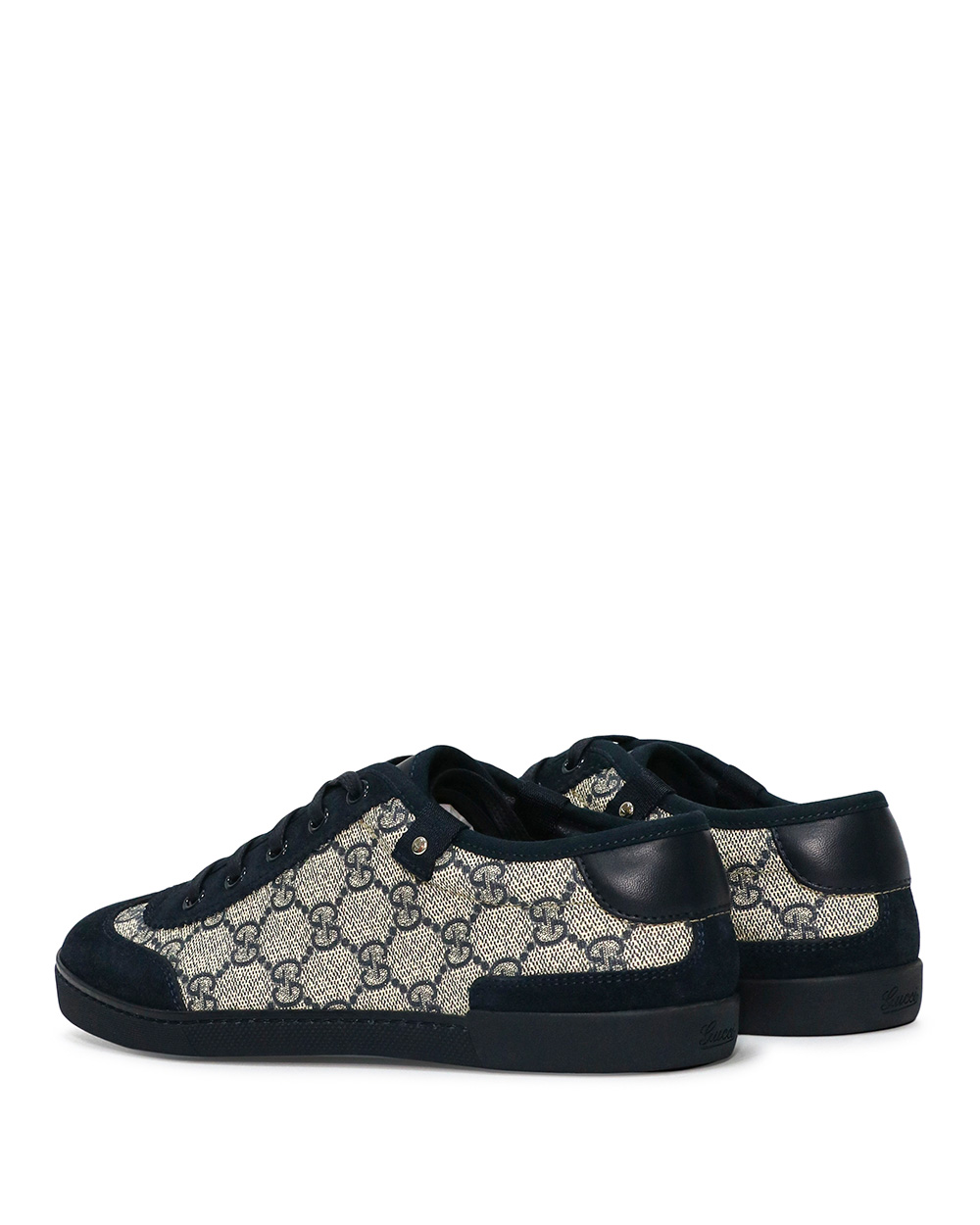 GUCCI Logo Sneakers 246338KGDQ0 2