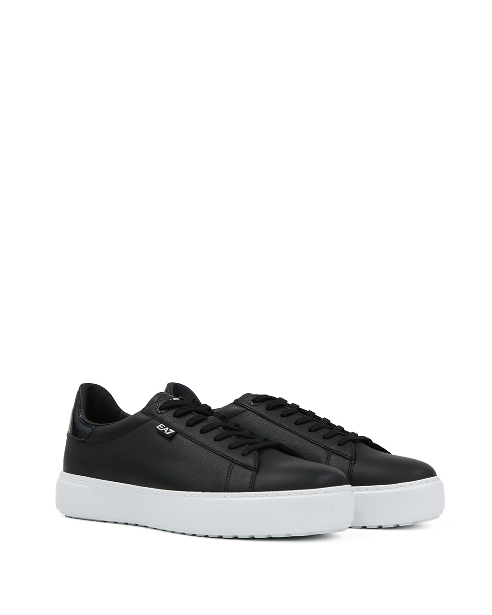 Classic Sole Sneakers 1