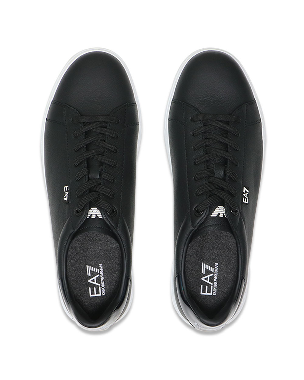 Classic Sole Sneakers 3