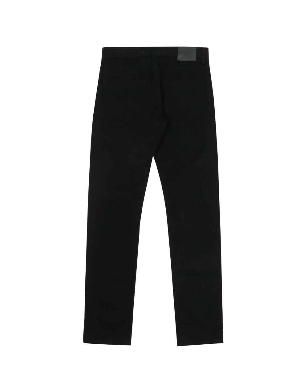 Skinny Fit Trousers 1