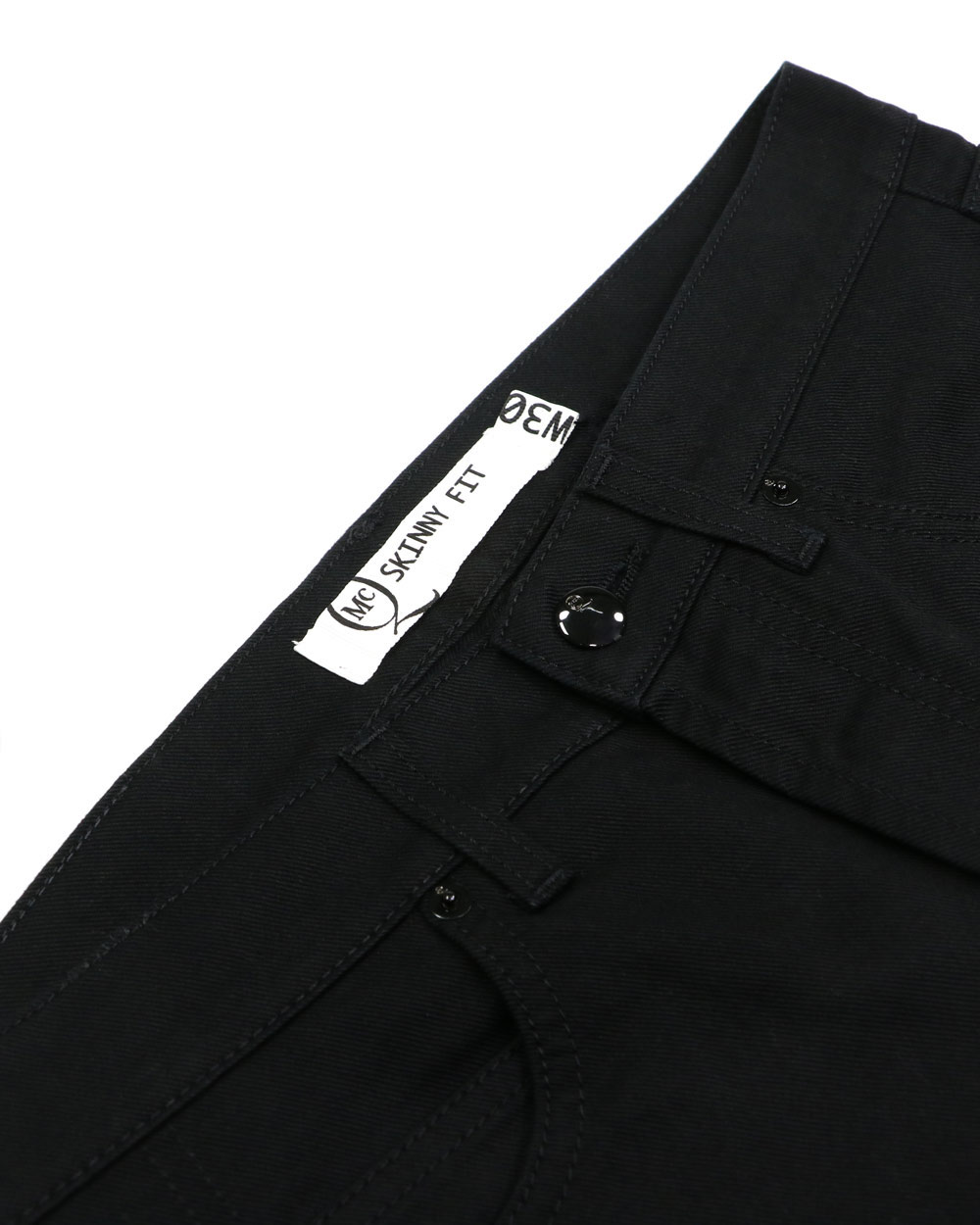 Skinny Fit Trousers 2