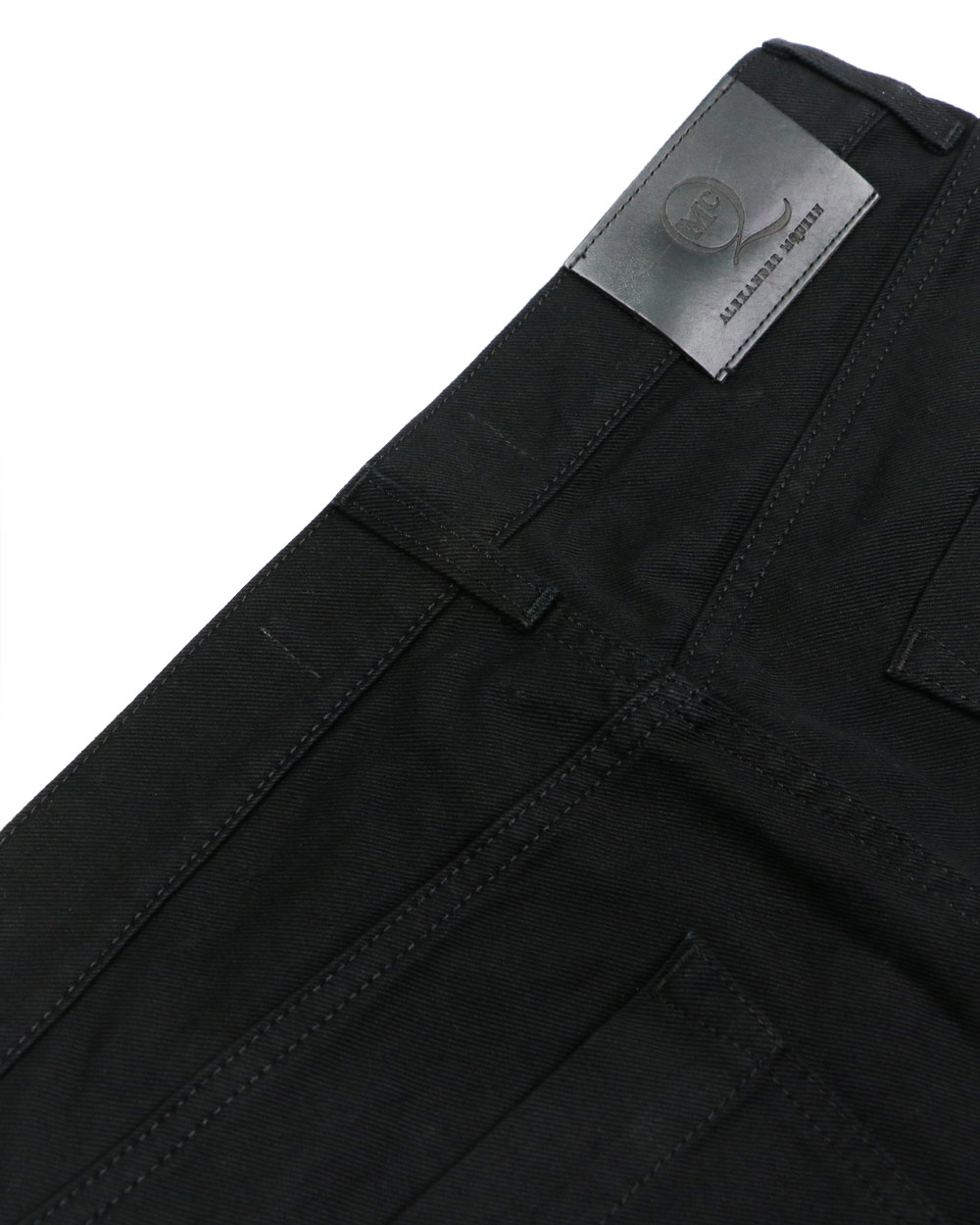 Skinny Fit Trousers 3