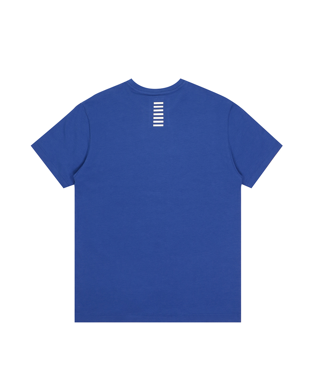 Short Sleeves Crew Neck T-Shirt 1