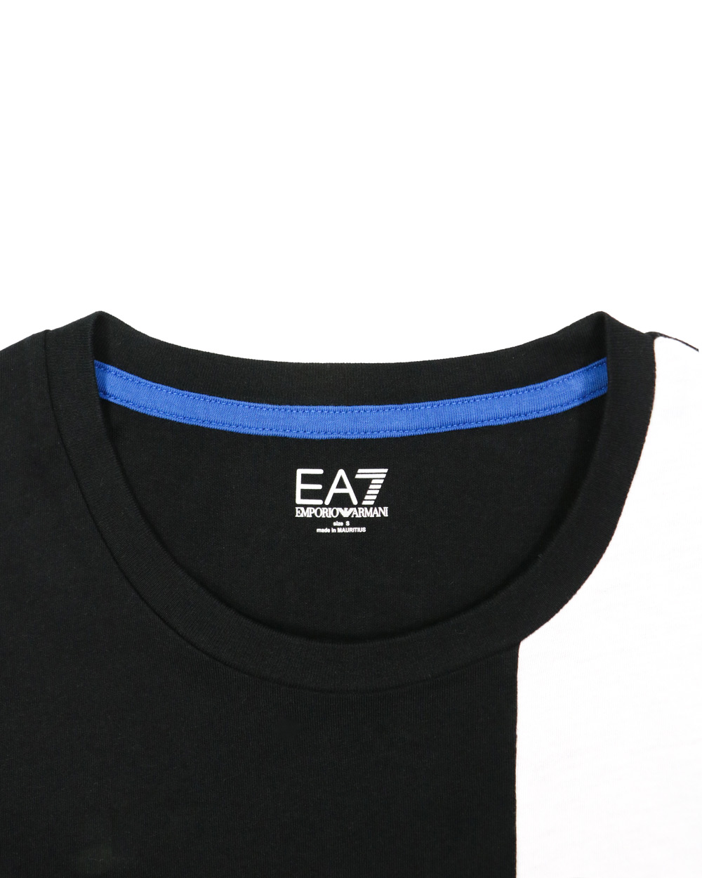 Logo Cotton Stretch T-Shirt 2
