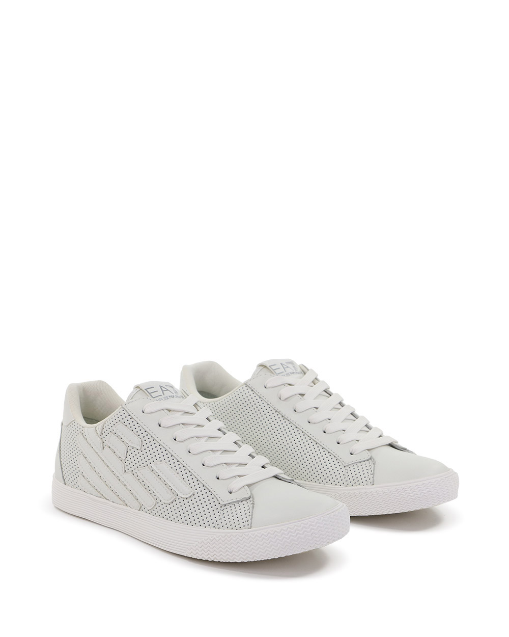 Leather Sneakers 1