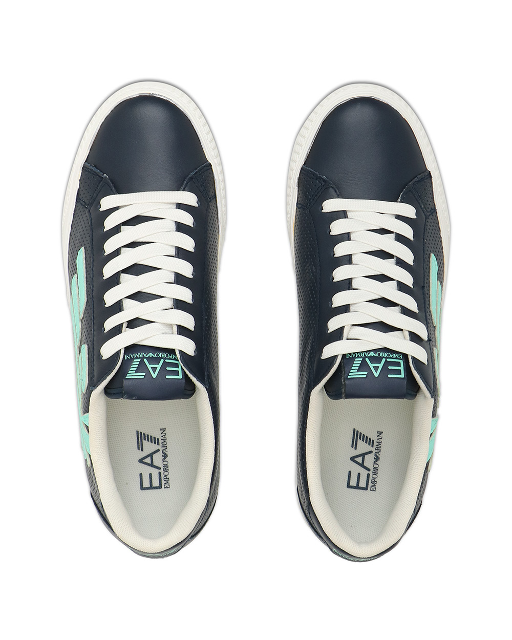Leather Sneakers 3