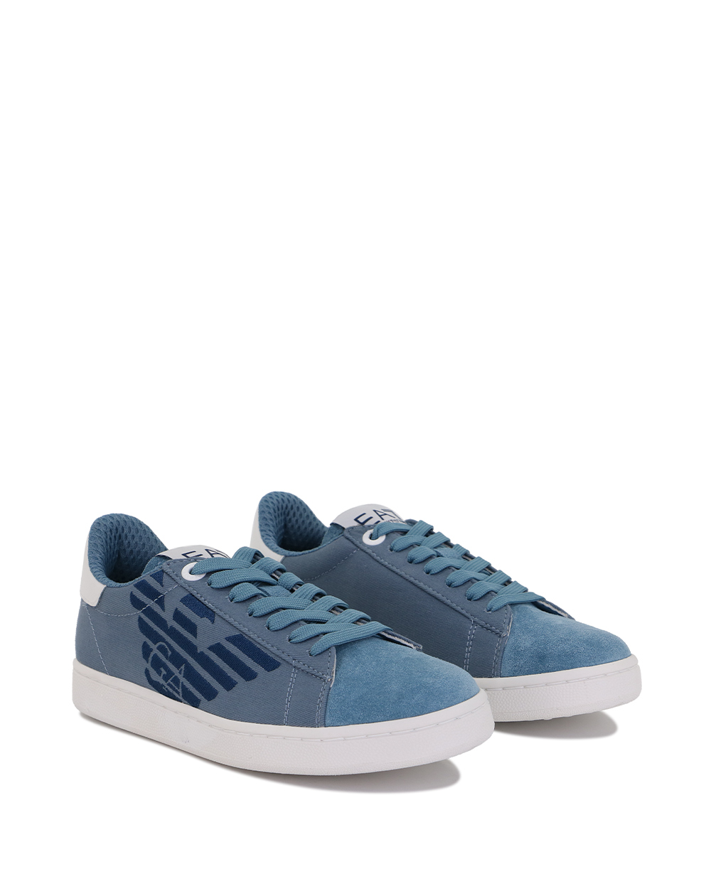Classic Canvas Sneakers 1