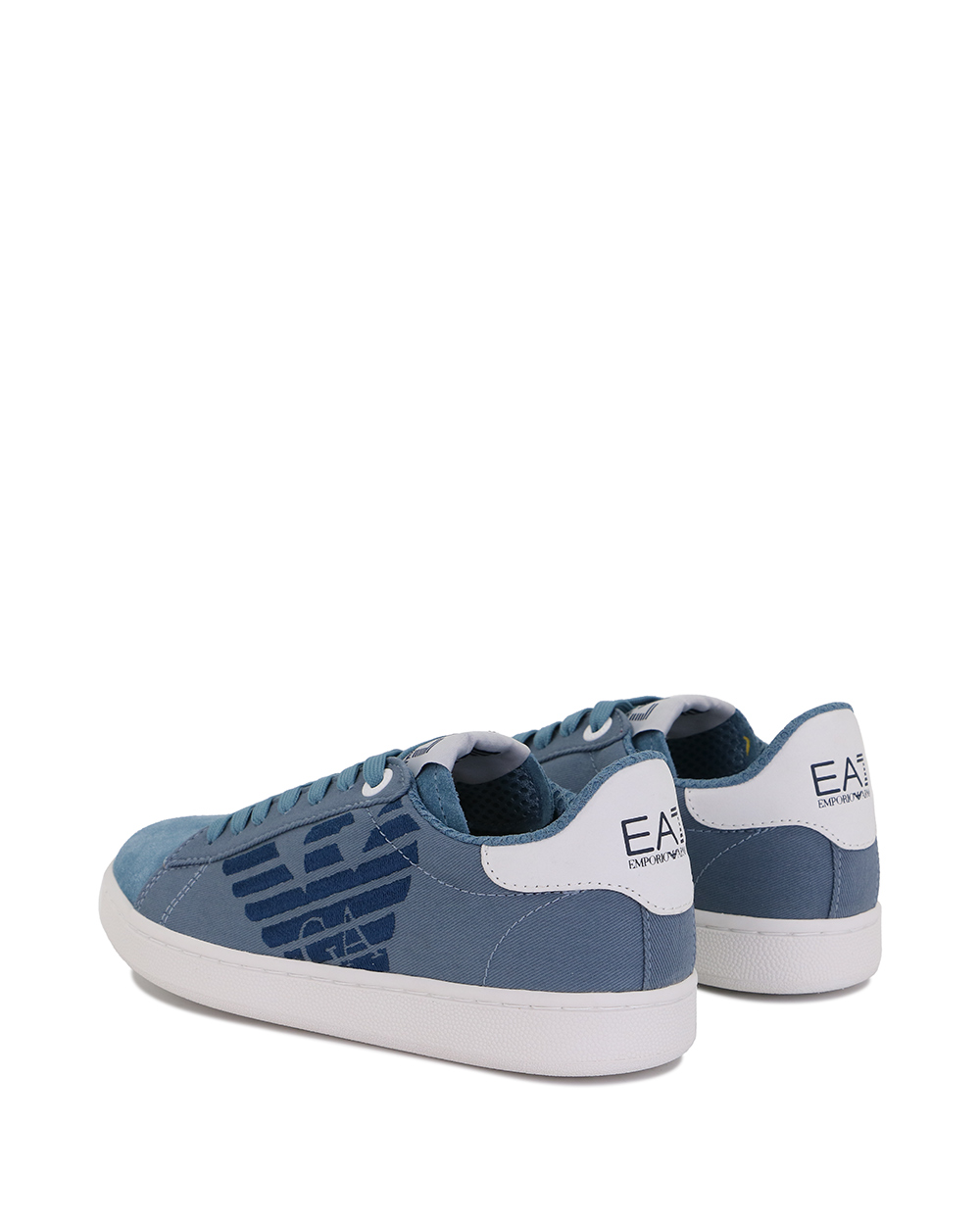 Classic Canvas Sneakers 2