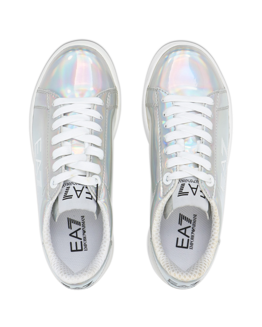 Holographic Sneakers 3