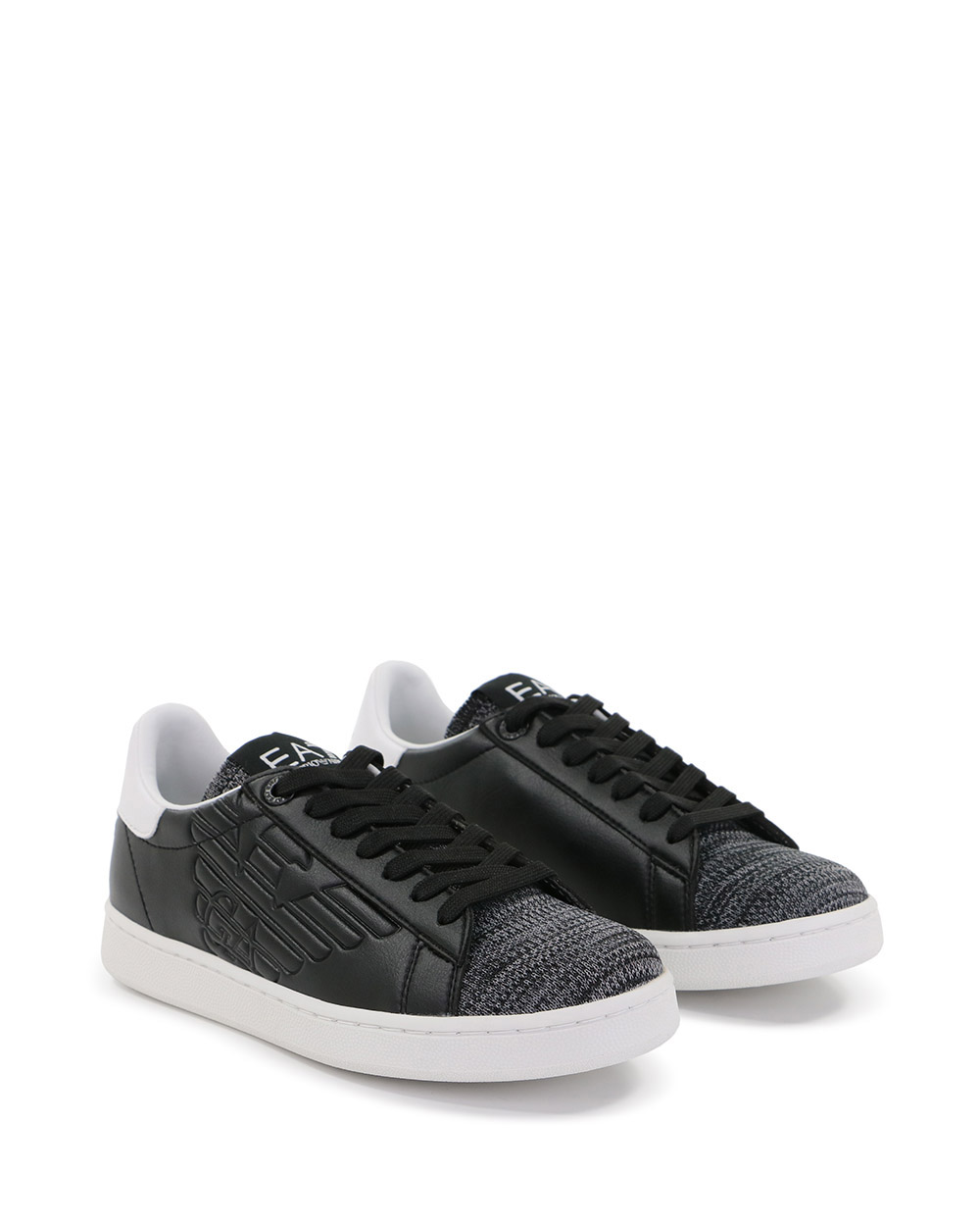 Classic Premium U Training Sneakers 1