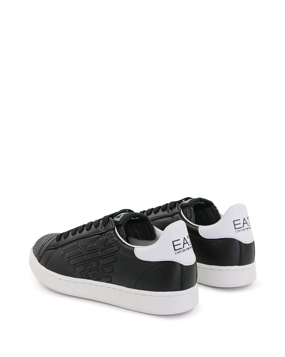 Classic Premium U Training Sneakers 2
