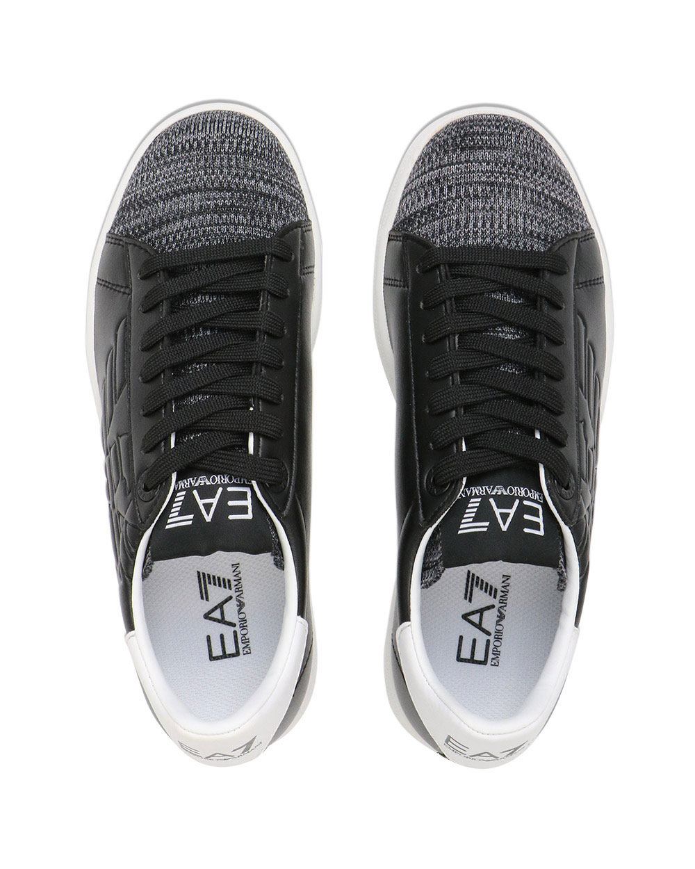 Classic Premium U Training Sneakers 3