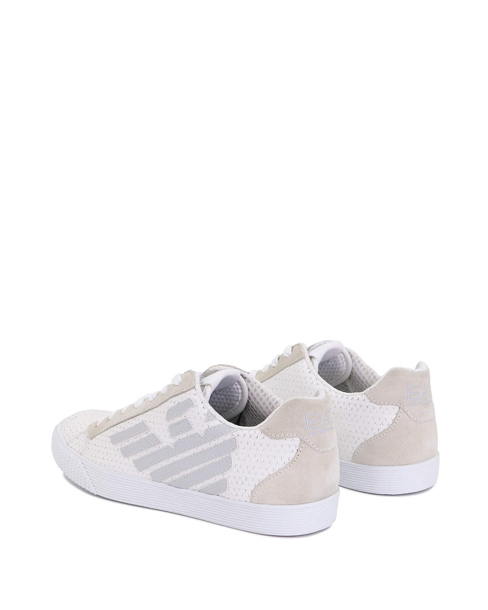 Classic Sole Sneakers 2