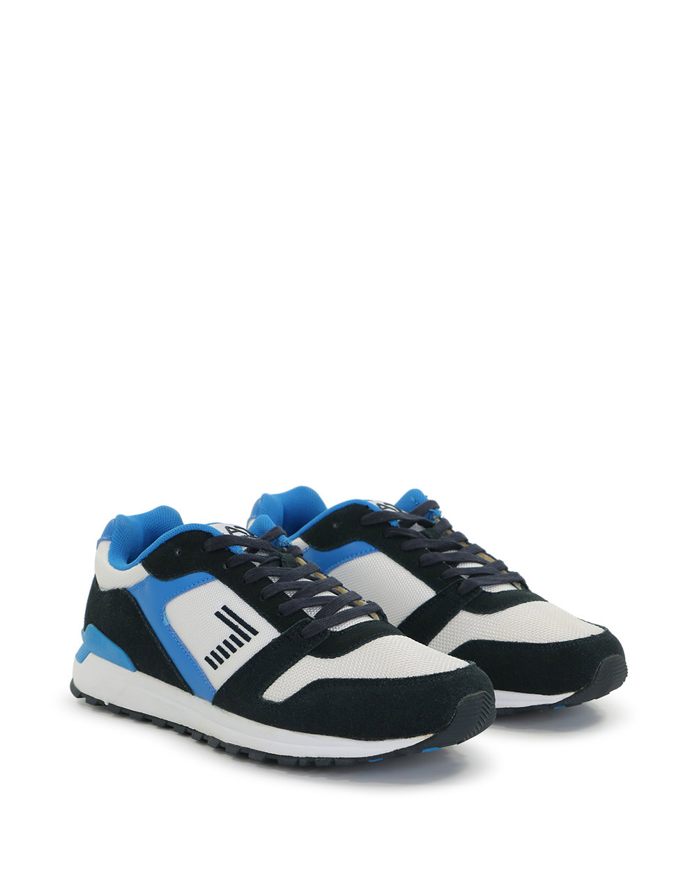 Leather Trainers Sneakers 1