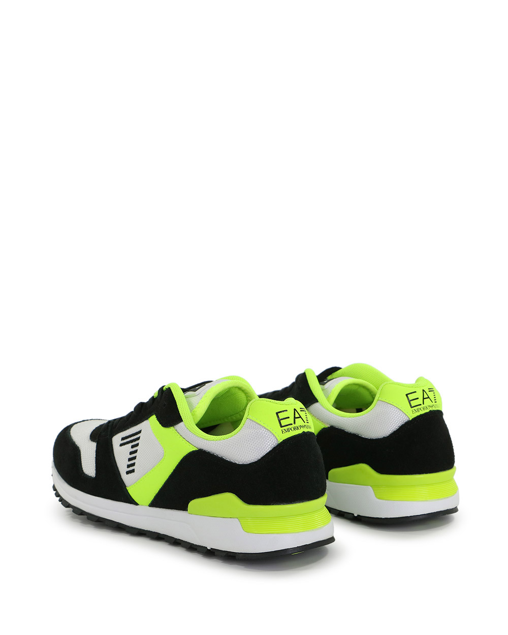 Leather Trainers Sneakers 2