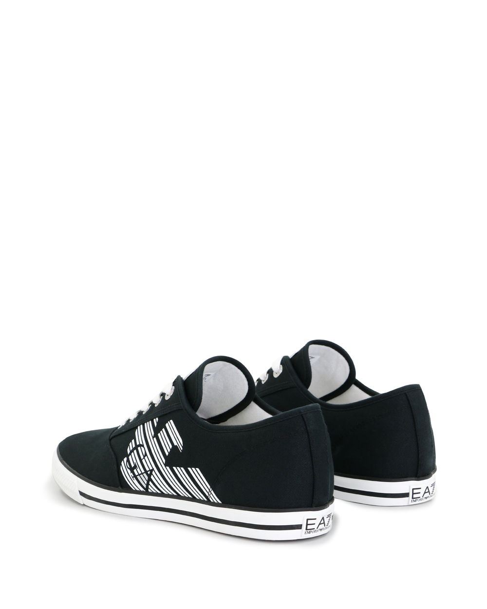 Canvas Sneakers 2