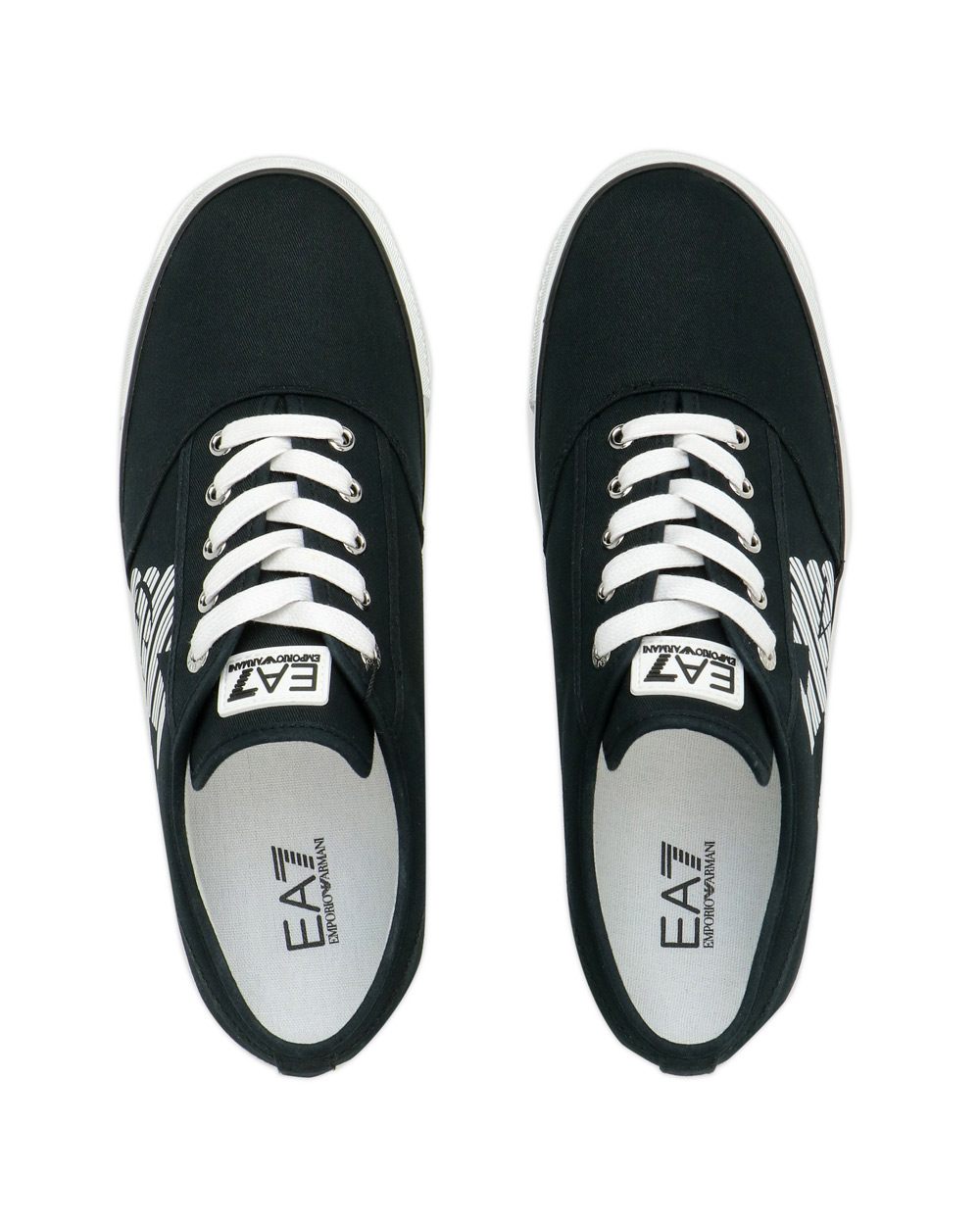 Canvas Sneakers 3