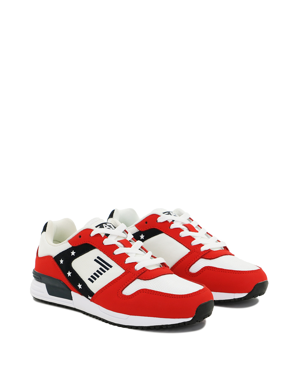 Polyester Sneakers 1