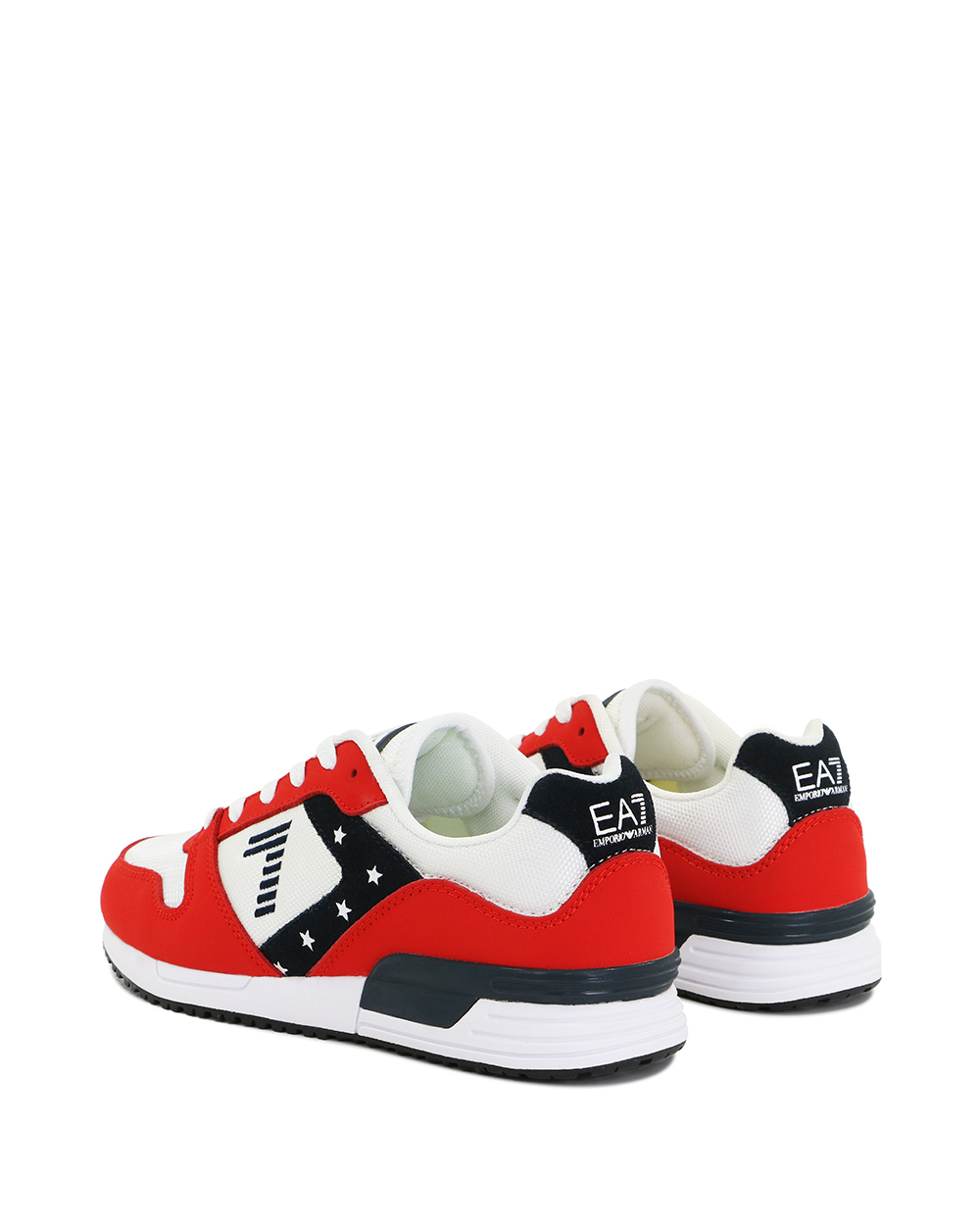 Polyester Sneakers 2