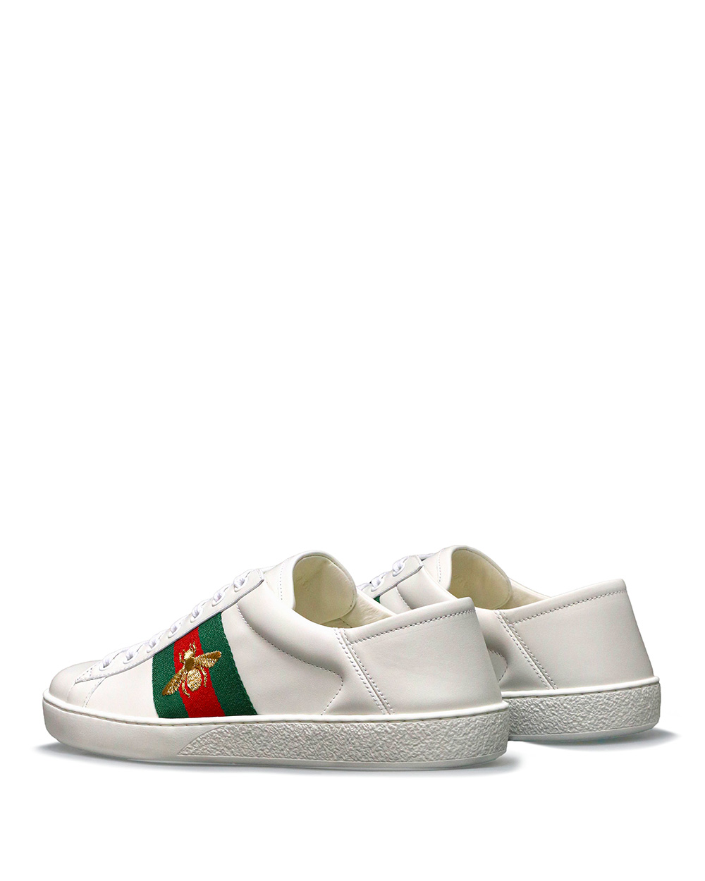 Ace Bee Embroidered Sneakers 2