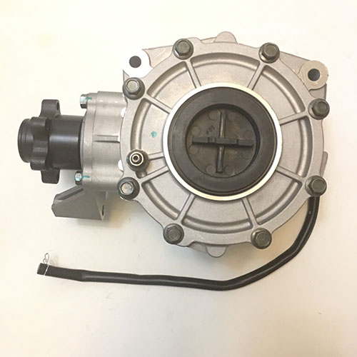 Rhino 700 Complete Rear Differential Fit Yamaha Rhino 700